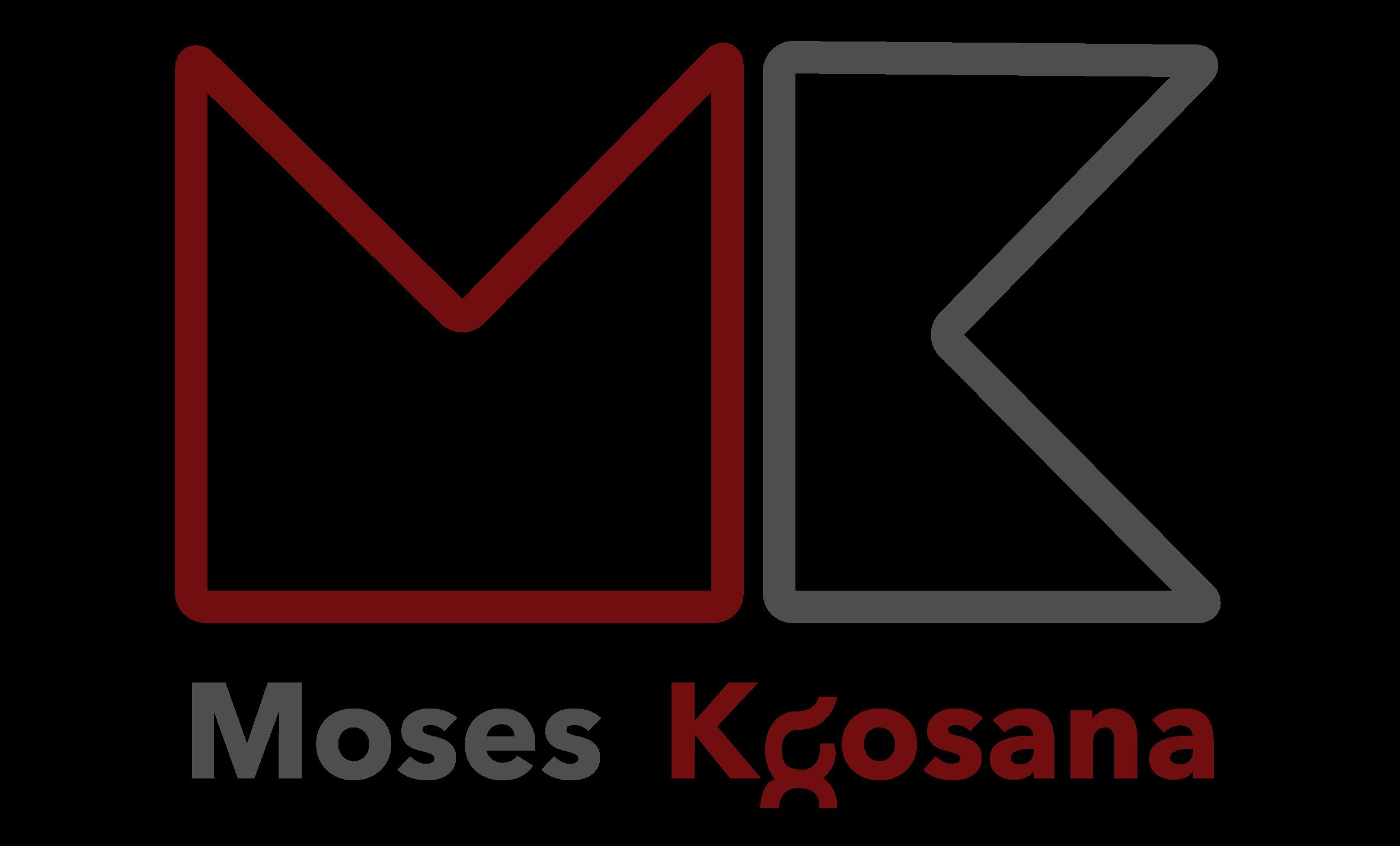 Moses Kgosana